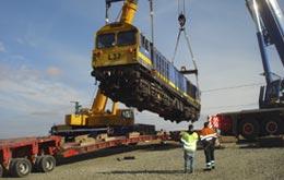 Camiones con grua - Grúas Molero