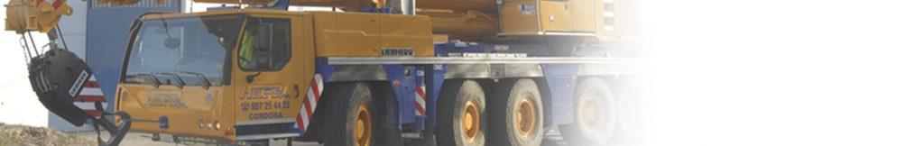 Transporte prefabricados de hormigón